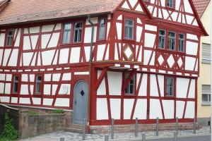 Das BIB im historischen Rathaus Eschau
