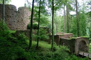 Eschau - Wildenstein