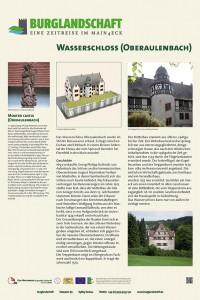 Deckblatt_Infotafel_Eschau_SchlossOberaulenbach