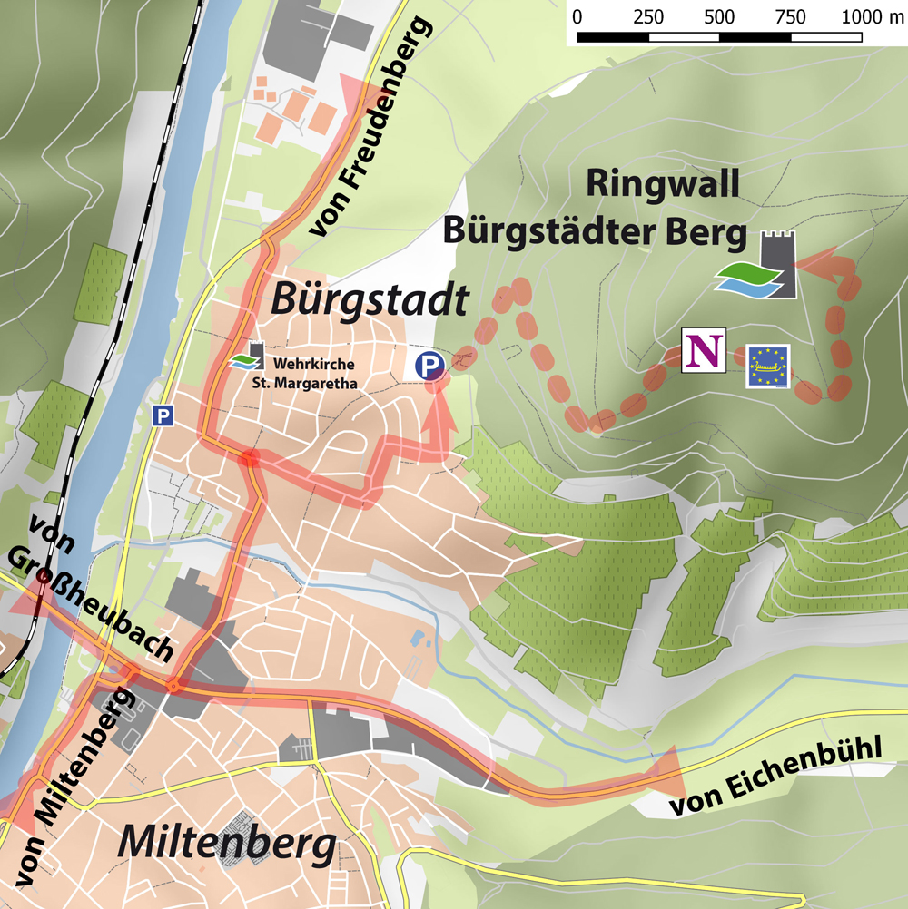 Anfahrtsskizzen_Bürgstadt_Berg