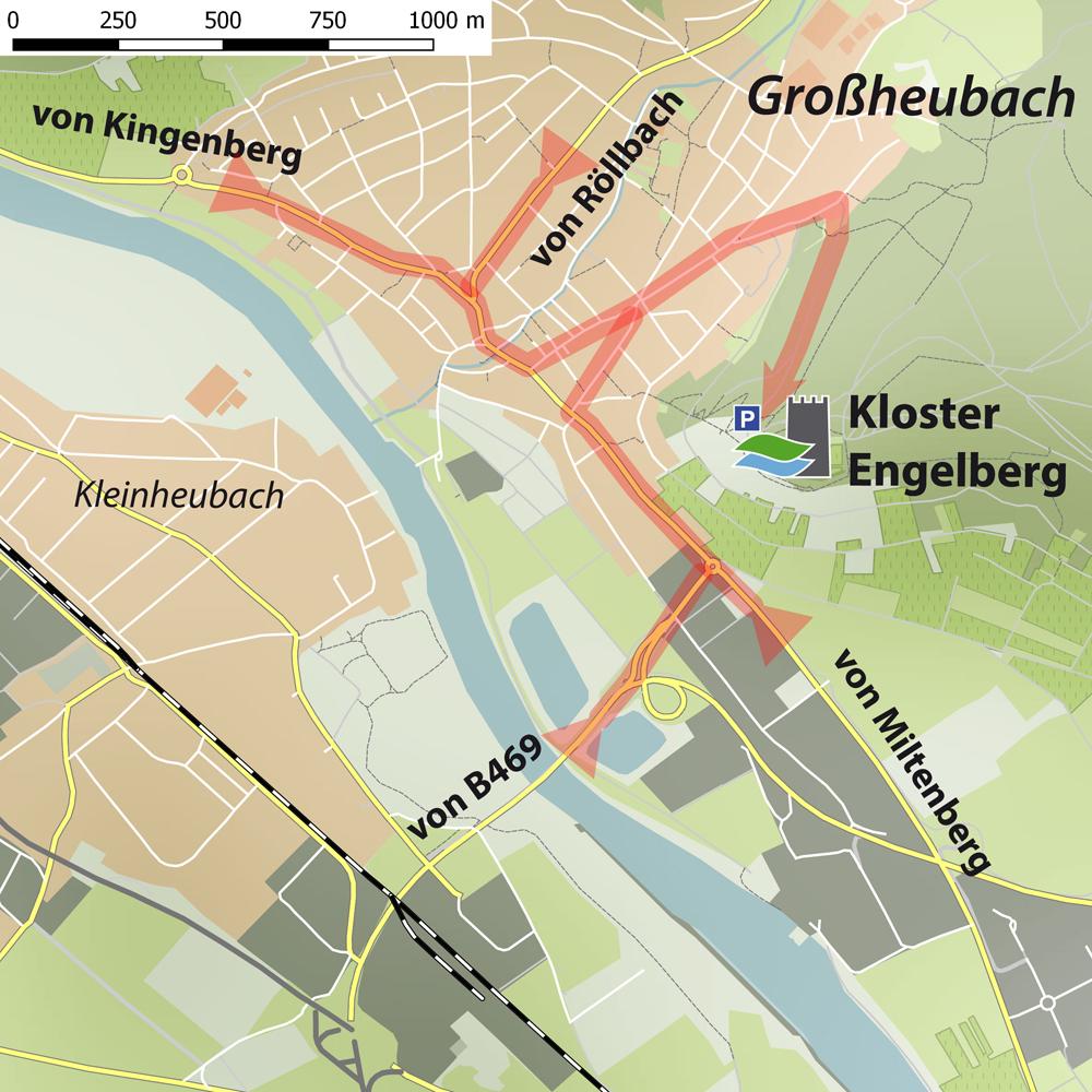 Anfahrtsskizzen_Großheubach_KlosterEngelberg