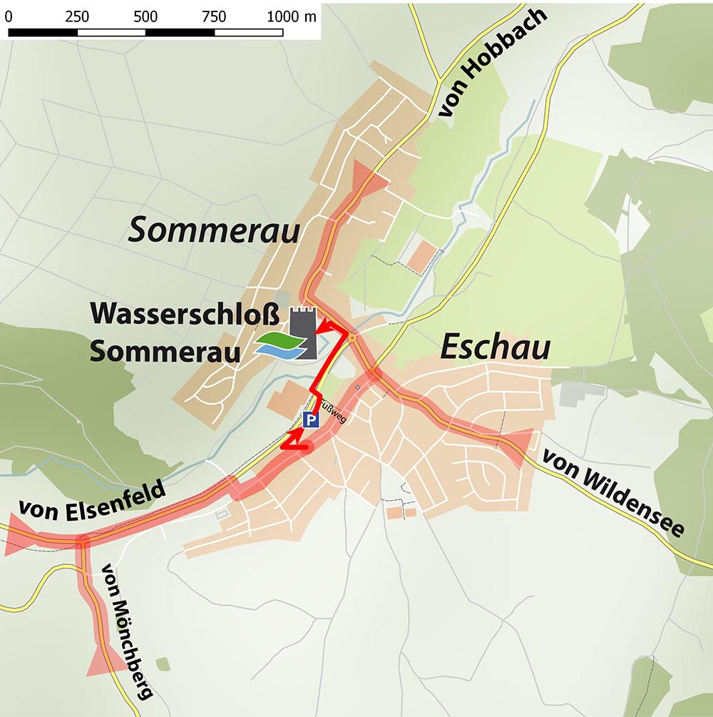 Anfahrtsskizzen_Eschau_Sommerau