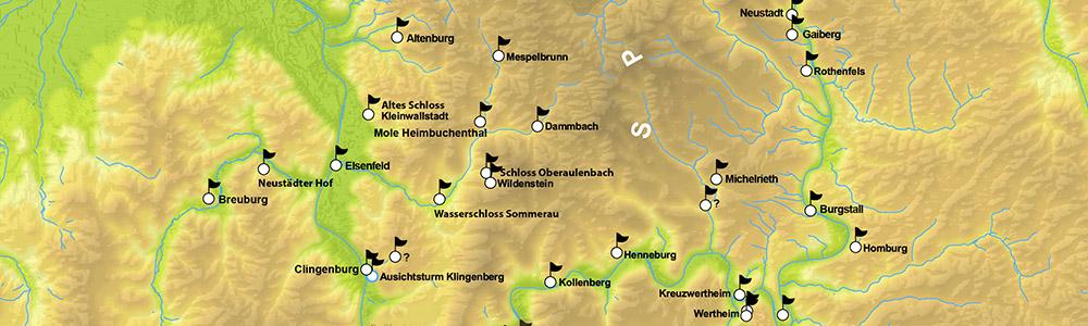 Vereinsgründung Burglandschaft e.V.