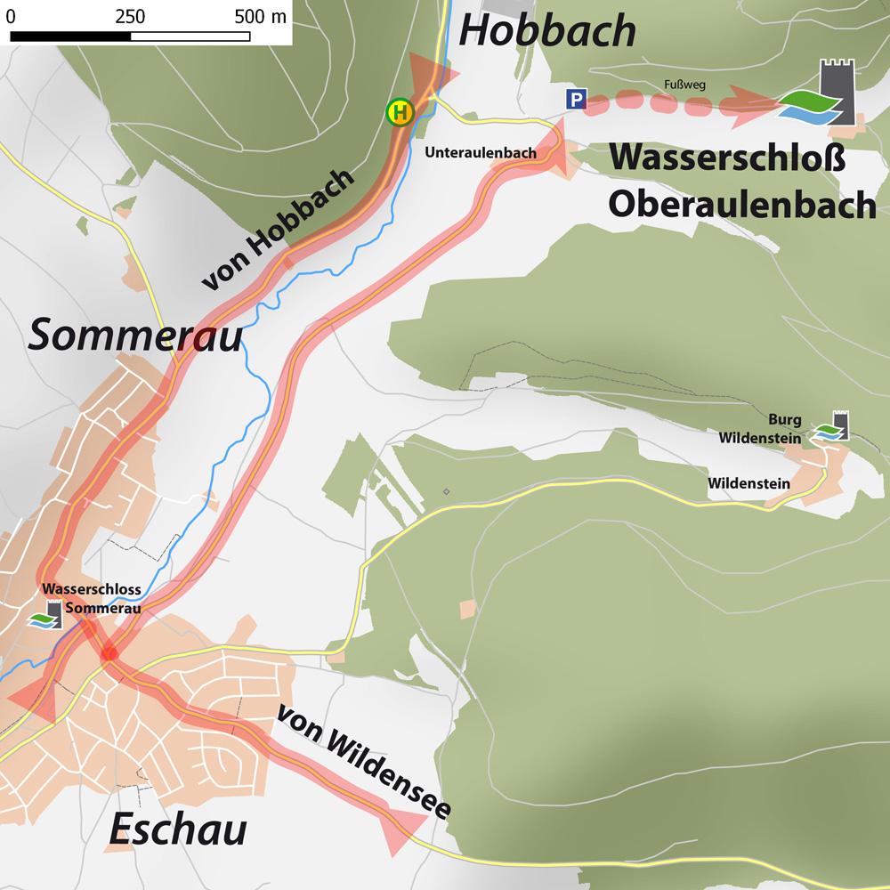 Anfahrtsskizzen_Eschau_Oberaulenbach_neu