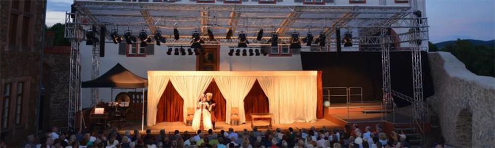 Alzenauer Burgfestspiele