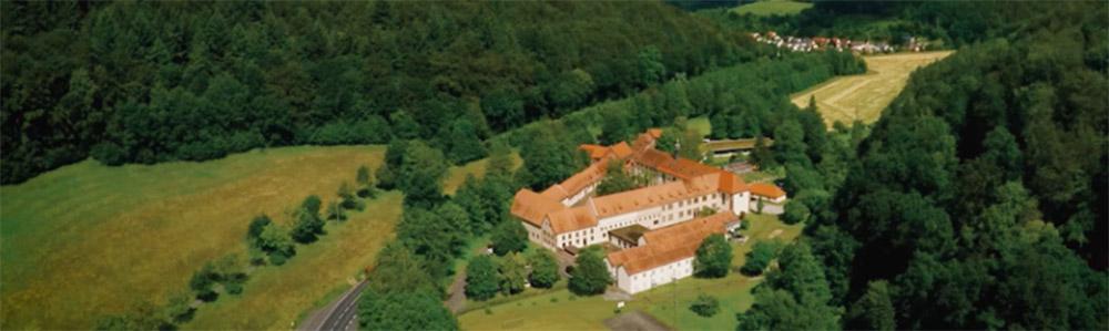 Weinfest im Kloster