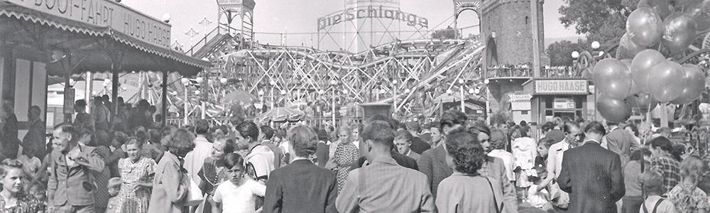 """Ausstellung """"650 Jahre Michaelismesse"""""""