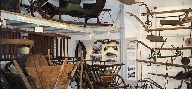 Deutsch-französische Führung durch das Bachgau-Museum