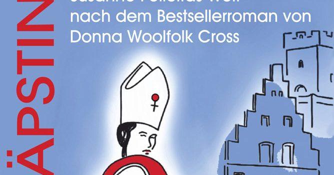 """""""Die Päpstin"""" auf der Freudenburg"""