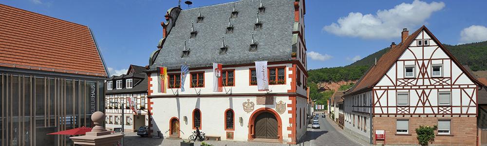 Mitgliederversammlung Burglandschaft e.V.