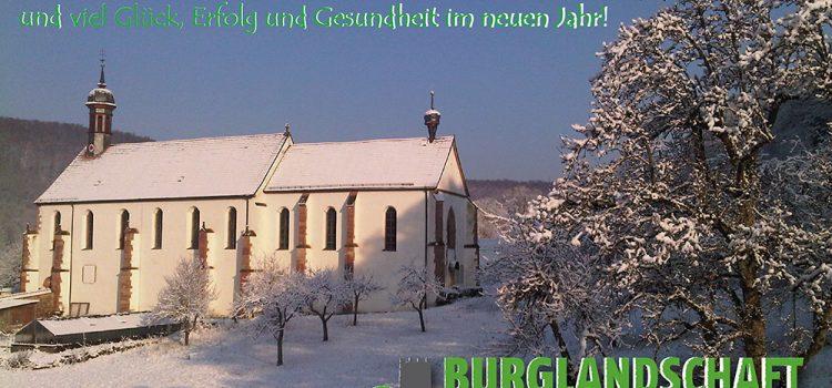 Weihnachtsgrüße aus dem BIB