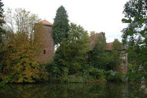 Wasserbrug Burgsinn
