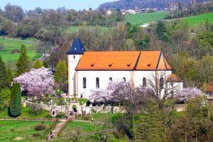 Kirche St. Vitus (Sailauf)