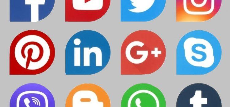 Burglandschaft – Social Media