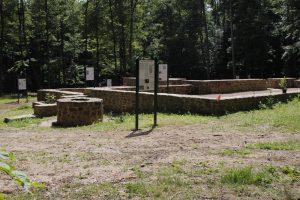 Archäologischer Park Kloster Elisabethenzell (c) Sabrina Bachmann_ASP