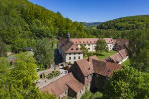 Elsenfeld Himmelthal, Spessart-Mainland, by Holger Leune
