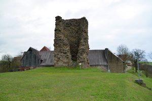 Burg Schweinberg bei Hardheim