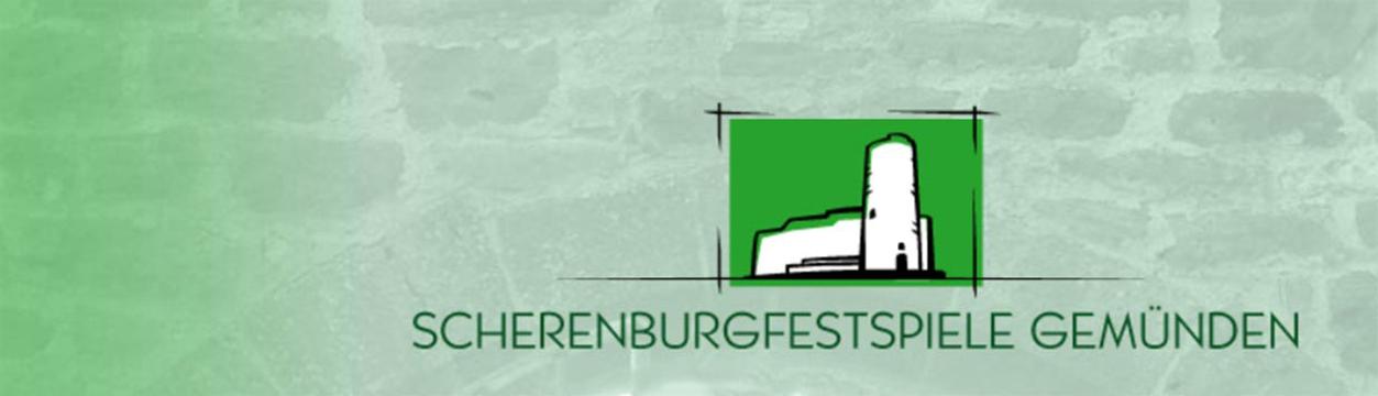 Scherenburgfestspiele